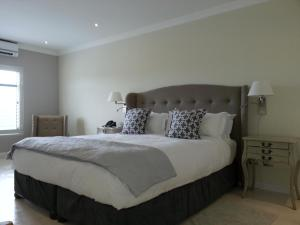 Wedgeview Country House & Spa, Pensionen  Stellenbosch - big - 31