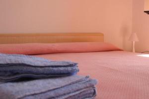 Mare Azzurro, Apartmánové hotely  Cardedu - big - 35