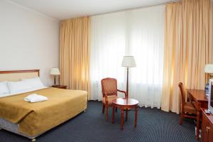 Atyrau Dastan Hotel, Szállodák  Atirau - big - 8