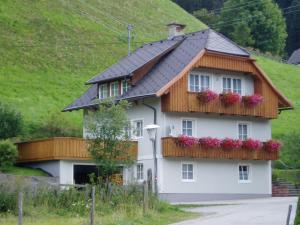 Ferienhaus Leeb, Ferienwohnungen  Patergassen - big - 1