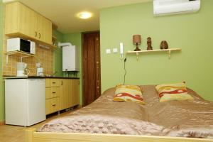 Maja Apartman, Apartmanok  Gyula - big - 20