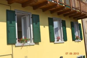 Casa Rosella, Апарт-отели  Ледро - big - 12