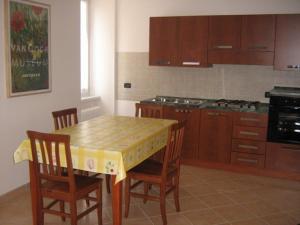 Casa Rosella, Апарт-отели  Ледро - big - 7