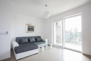 Apartments Lofiel, Apartmány  Novalja - big - 37