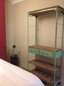 Vintage apartment, Apartmanok  Cannes - big - 3