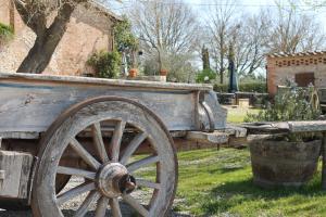 Casa Di Campagna In Toscana, Vidiecke domy  Sovicille - big - 143