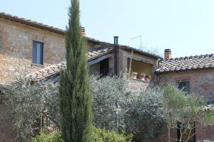 Casa Di Campagna In Toscana, Vidiecke domy  Sovicille - big - 141