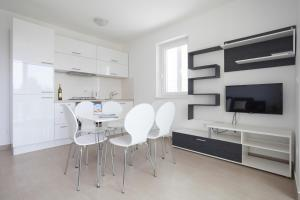 Apartments Lofiel, Apartmány  Novalja - big - 66
