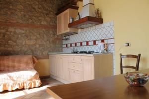 Casa Di Campagna In Toscana, Vidiecke domy  Sovicille - big - 64