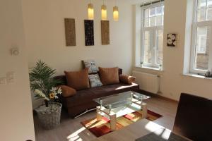 Apartment Old Saxo, Apartmány  Ypres - big - 9