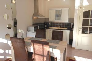 Apartment Old Saxo, Apartmány  Ypres - big - 3