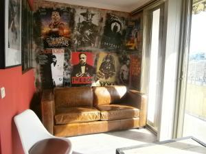 Vintage apartment, Apartmanok  Cannes - big - 1