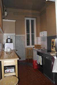 MAAM - Lafon, Apartments  Marseille - big - 9