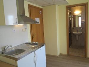 Solaris Apartments, Апартаменты  Святые Константин и Елена - big - 24