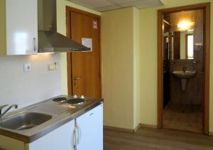Solaris Apartments, Апартаменты  Святые Константин и Елена - big - 22