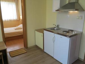 Solaris Apartments, Апартаменты  Святые Константин и Елена - big - 18