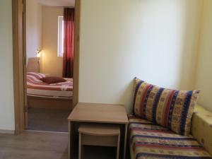 Solaris Apartments, Апартаменты  Святые Константин и Елена - big - 14