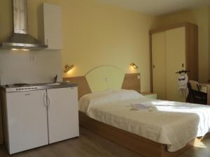 Solaris Apartments, Апартаменты  Святые Константин и Елена - big - 26