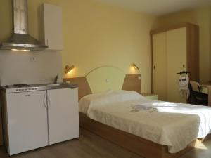 Solaris Apartments, Апартаменты  Святые Константин и Елена - big - 13