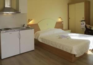 Solaris Apartments, Апартаменты  Святые Константин и Елена - big - 12