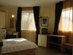 Solaris Apartments, Апартаменты  Святые Константин и Елена - big - 11