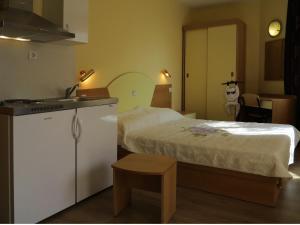 Solaris Apartments, Апартаменты  Святые Константин и Елена - big - 9