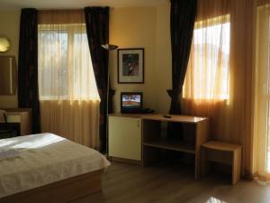 Solaris Apartments, Апартаменты  Святые Константин и Елена - big - 8