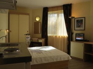 Solaris Apartments, Апартаменты  Святые Константин и Елена - big - 7