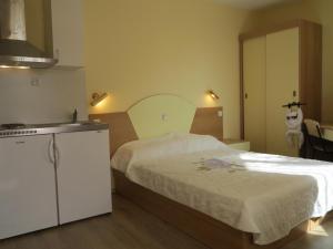 Solaris Apartments, Апартаменты  Святые Константин и Елена - big - 2