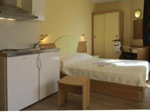 Solaris Apartments, Апартаменты  Святые Константин и Елена - big - 3