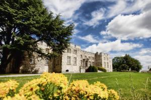 Hazlewood Castle Hotel