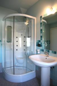 Hotel Residence Le Ceramiche, Hotels  Montalto Uffugo - big - 34