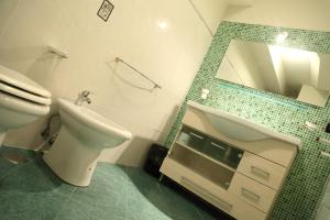 Hotel Residence Le Ceramiche, Hotels  Montalto Uffugo - big - 5
