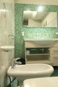 Hotel Residence Le Ceramiche, Hotels  Montalto Uffugo - big - 14