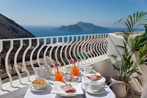 Hotel Caruso - AbcAlberghi.com