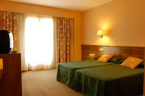 SOMMOS Hotel Benasque Spa, Отели  Бенаске - big - 39