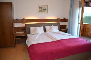Gästehaus Rachelblick, Apartments  Frauenau - big - 12