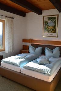 Gästehaus Rachelblick, Ferienwohnungen  Frauenau - big - 26