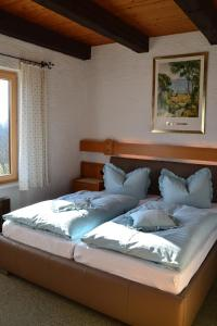 Gästehaus Rachelblick, Apartments  Frauenau - big - 28