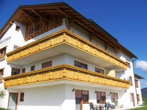 Gästehaus Rachelblick, Apartments  Frauenau - big - 47