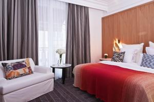 Prestige Double Room
