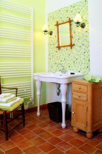 Chambres d'Hôtes Clos de Mondetour, Bed & Breakfasts  Fontaine-sous-Jouy - big - 6