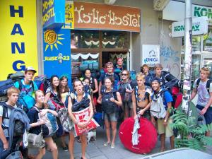 Yo Ho Hostel, Hostely  Varna - big - 47