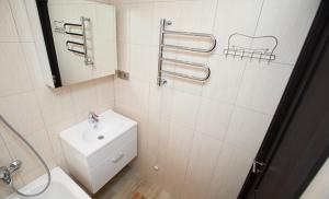 Standard Brusnika Apartments Yasenevo, Appartamenti  Mosca - big - 13