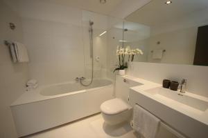 Hotel Astoria Gent, Отели  Гент - big - 25