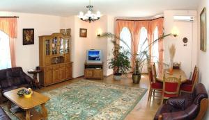 Villa Ignatyeva, Villas  Skhidnitsa - big - 7