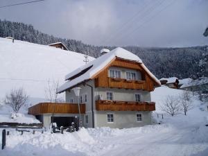 Ferienhaus Leeb, Ferienwohnungen  Patergassen - big - 33