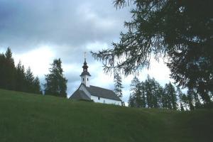 Ferienhaus Leeb, Ferienwohnungen  Patergassen - big - 23