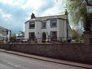 Bongate House
