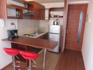 Departamentos Centro Urbano Santiago, Appartamenti  Santiago - big - 5
